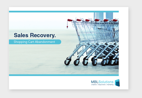 Sales Recovery